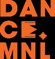 Desktop Logo (DanceMNL Orange)