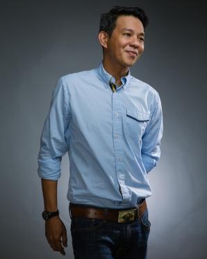 Paul Alexander Morales - Photo by Jojo Mamangun